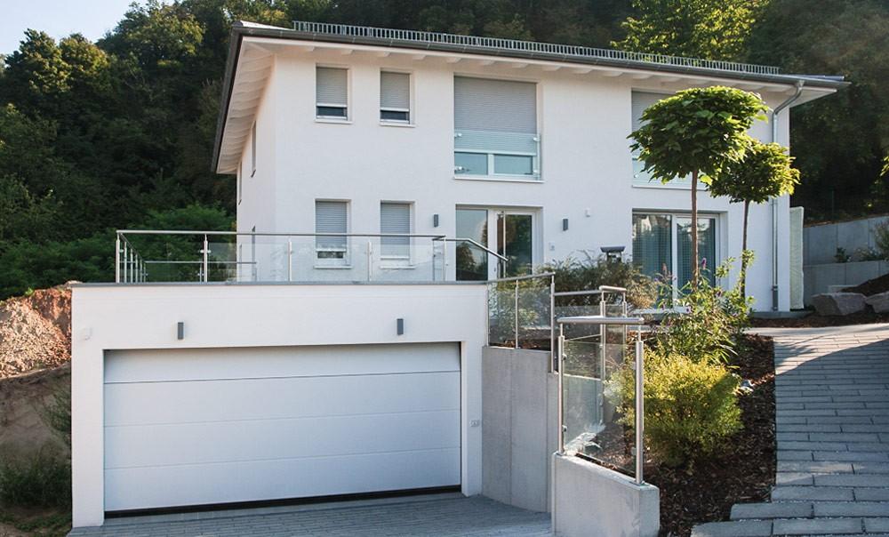 Kollenz-Partner - Einfamilienhaus Körbel