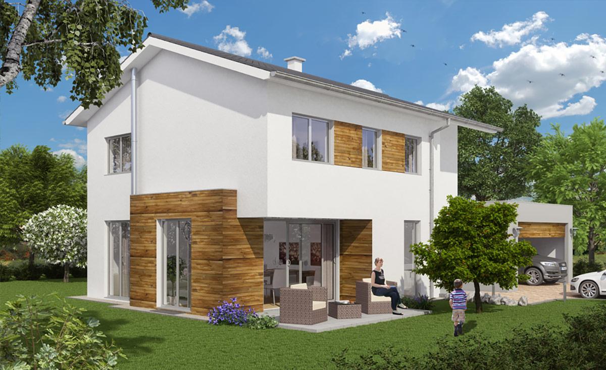 Kollenz-Partner - Einfamilienhaus